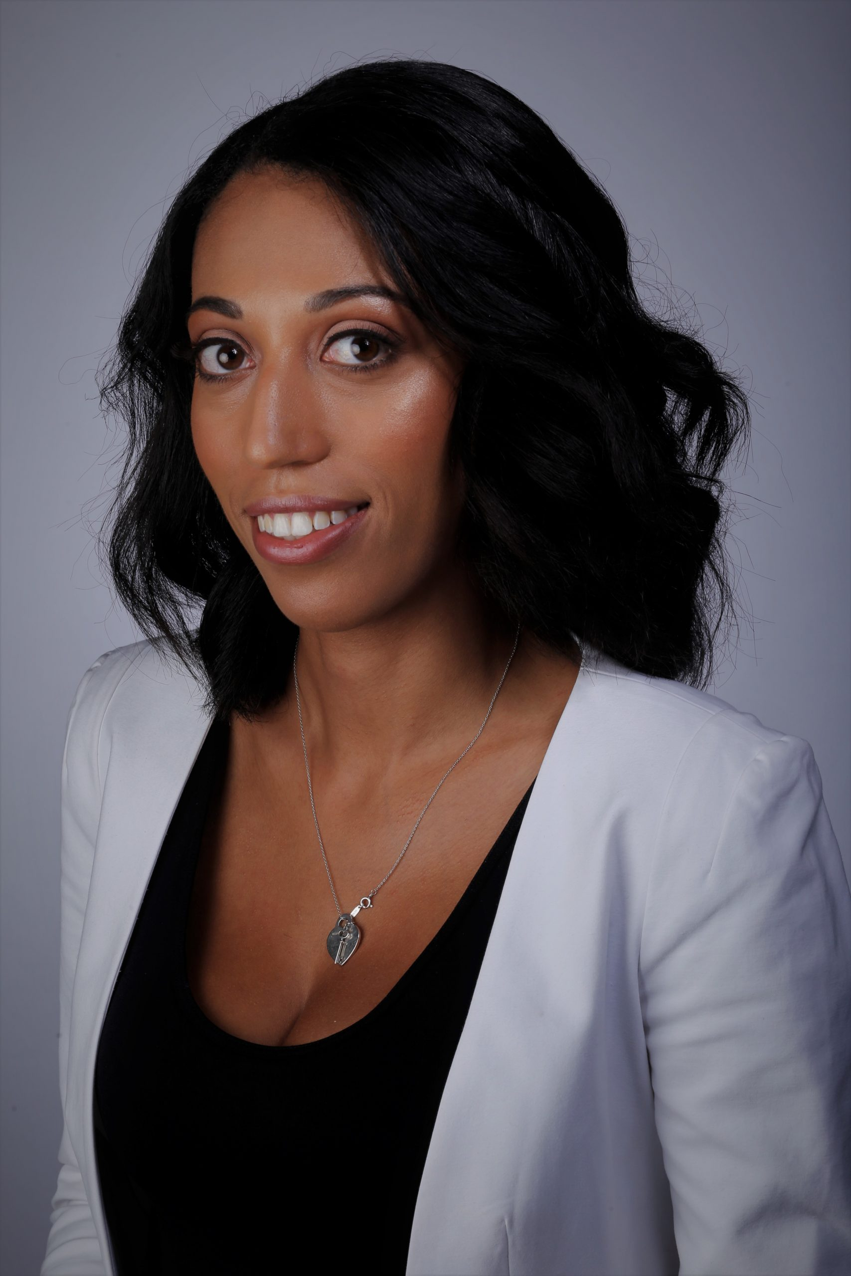 Kalyna D'Amico - Manager of Flight Crew Staffing